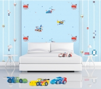 Giấy DREAM WORLD - D1037-1m