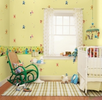 Giấy DREAM WORLD - D1022-1m